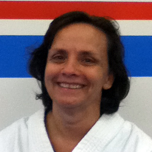 Ms. Petersman